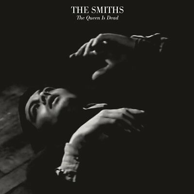The Smiths - The Queen Is Dead - New Box Set