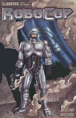 Robocop: Killing Machine #1C FN; Avatar | save on shipping - details inside