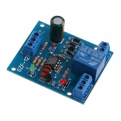 Water Liquid Level Controller Sensor Module Detection Switch AC/DC 9-12V Kit