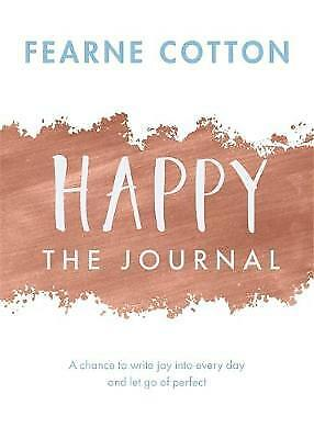 Happy: The Journal, Cotton, Fearne