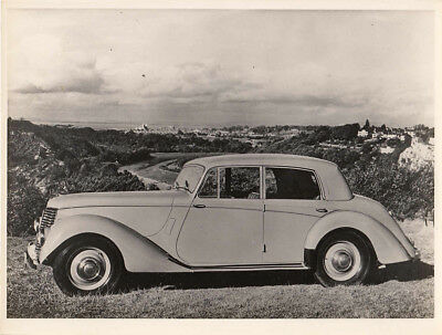 Armstrong Siddeley Whitley Period Photograph, Stamped Date14.may.1953.