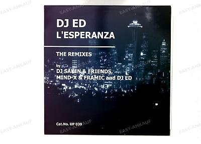 DJ Ed - L'Esperanza - The Remixes GER Maxi 1999 /3
