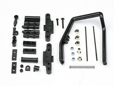 Hpi 101297 Support Parts Set [Chassis Parts] New Genuine Hpi Racing R/c Part!