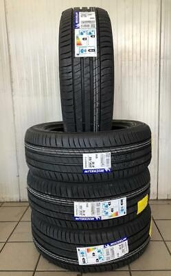4 Pneumatici auto GOODYEAR 205/55 16 91V EFFICIENTGRIP PERFORMANCE NUOVI DOT2018
