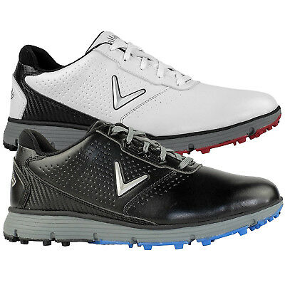 Callaway Balboa SL Men's Golf Shoe, Brand NEW