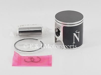 1989-2000 SUZUKI RM125 RM 125 **NAMURA PISTON KIT** STANDARD STOCK BORE 54mm