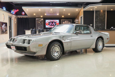 1979 Pontiac Firebird  Documented, Survivor! # Match Drivetrain, Rare 4-Speed (1 of 1,817) All Original