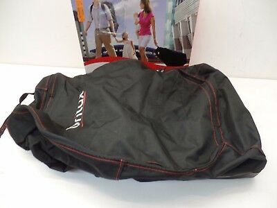 Britax Car Seat Travel Bag Black AS IS L