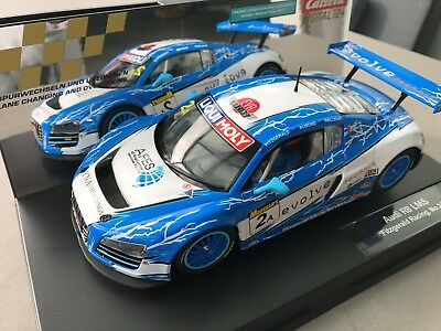 "CARRERA DIGITAL 124 23840 Audi R8 LMS "" Fitzgerald Racing, No. 2A"" NEU OVP"