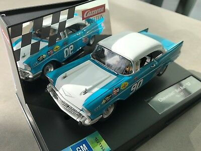 "Carrera Evolution 27555 Chevrolet Bel Air '57 ""No. 90"" NEU OVP"