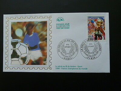 football world cup 1998 FDC 45691