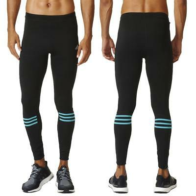 adidas Response Long Tight Laufhose Running Hose Lauftight Lauf Leggings