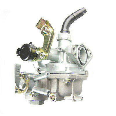 Gas Mini Trail Bike Scooter Buggie Parts 17Mm Carburetor Carb For Honda C70 Ct70