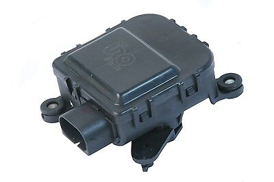 Actuator Air Conditioning, defrosterklappe fits Audi/VW