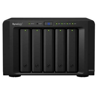 Ds1515 Nas Synology - Ds1515