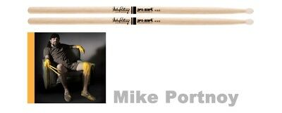 Pro Mark 420N Mike Portnoy Hickory - Autograph Collection