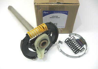 W10820043 WHIRLPOOL KENMORE Washer Basket Drive (Check Model ... on