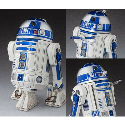 S.H. Figuarts Star Wars R2-D2 A New Hope action figure Bandai U.S. seller