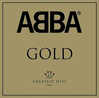 ABBA: Gold Greatest Hits CD (The Very Best Of)