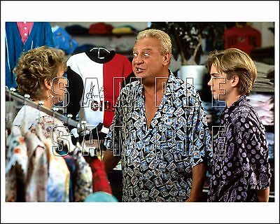 LADYBUGS 8X10 Photo 03 RODNEY DANGERFIELD & JONATHAN BRANDIS