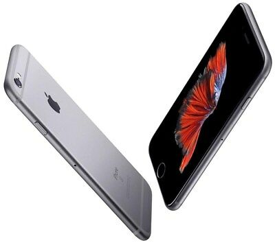 APPLE IPHONE 6S PLUS (5.5 pollici Multi-Touch) 128GB Wlan Wwan Bluetooth