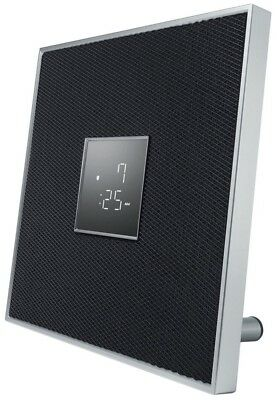 Yamaha ISX-80 Restio MusicCast Speaker with WiFi/Bluetooth/AirPlay (Black)