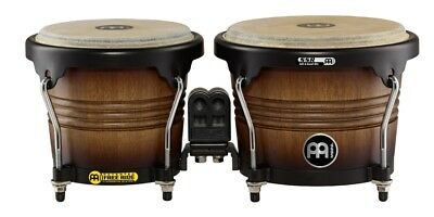 Meinl FWB190ATB-M Bongo Set - Antique Tobacco Burst
