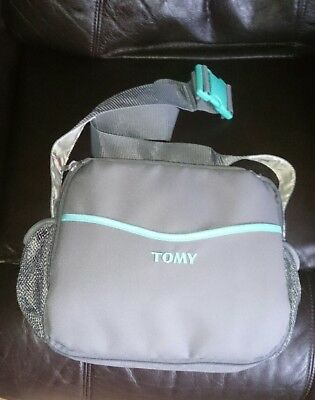 3 in 1 Booster seat/ changing mat/ travel high chair by Tomy