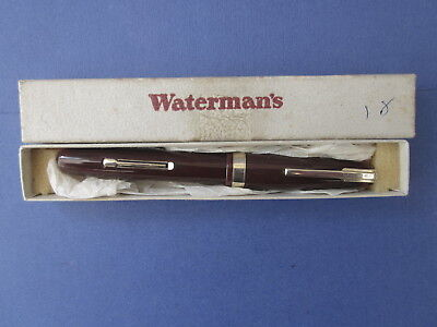Waterman's Hundred Year Pen (Boxed)