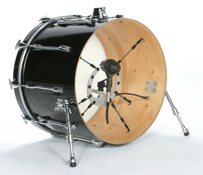 Pearl Kelly Shu Composite - SHU-C Bass Drum Mic Mount