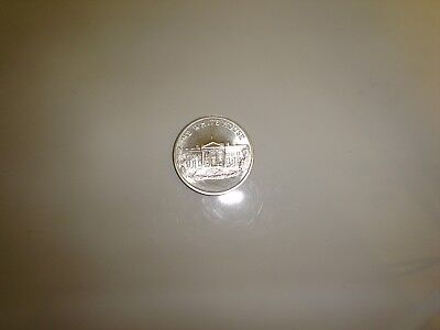 commemorative coin - White House and The Predidency
