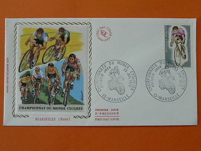 bicycle cycling racing on road world cup FDC 30511