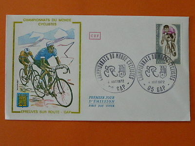 bicycle cycling on road world cup FDC 30516