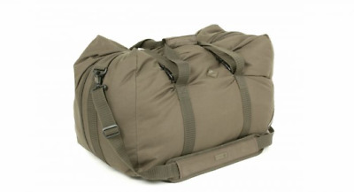 Nash Carp Fishing NEW Clothes Sleeping Kit Bag