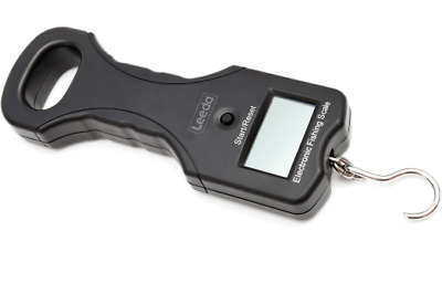 Leeda Fishing/Angling Digital Scales 25kg/55lb
