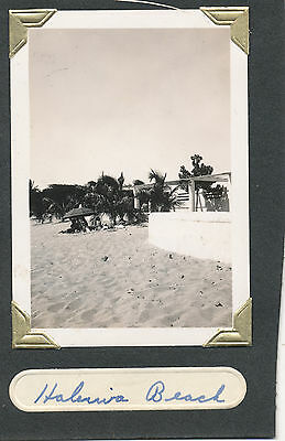 1940 Haleiwa Beach North Shore Oahu Hawaii Photo