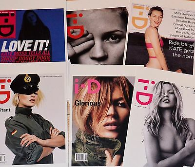 Kate Moss Postcards new