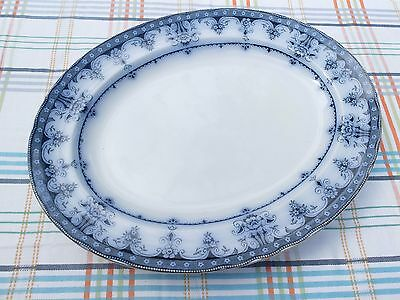Vintage Alfred Meakin Countess Serving Platter Plates