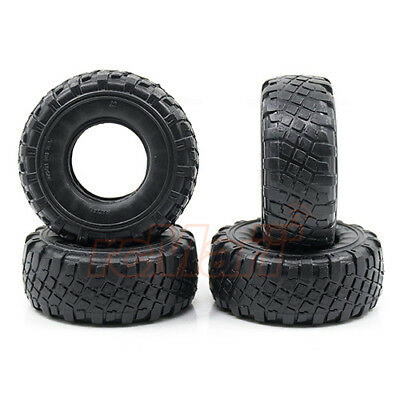 Xtra Speed Crawler Tire 4pcs For Orlandoo 1:35 RC Cars 4WD Off Road #XS-59762