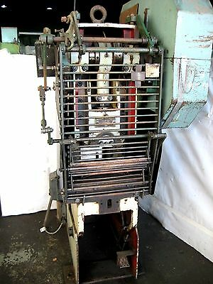 Mechanical Press 25 ton Adjustable stroke.(vat@20% Included in the final price )