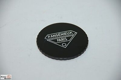 P.Angenieux Paris Lens Protective Cover Original (Metal) 46mm thread E