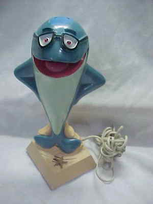 "As Found As Is "" Charlie The Tuna "" 1987 Star-Kist Foods Inc"" Phone"
