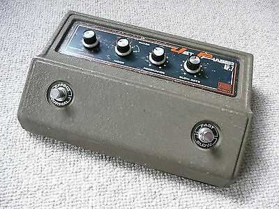 Roland Ap-7 Jet Phaser Guitar Pedal, Vintage Ap7 Phase Effects, Larry Graham Etc