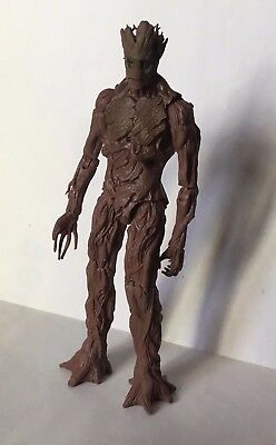 GROOT  Marvel Action figure 21 cm LOOSE RARA