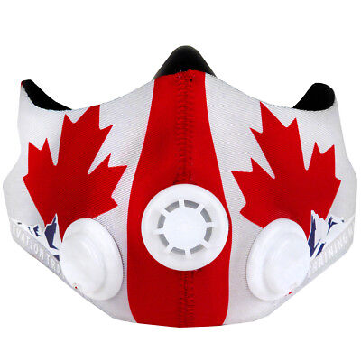 "Elevation Training Mask 2.0 ""Canada"" Sleeve Only - Small"