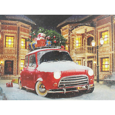 Home For Christmas - Jigsaw Puzzle - 500 Pieces, Toys & Games, Brand New