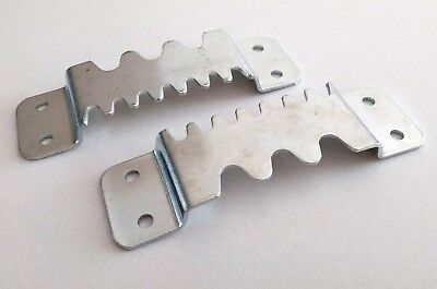 Large Heavy Duty Sawtooth Hanger For Large Frames/Mirrors/Canvas - Really Tough
