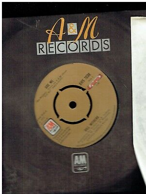 Bill Withers Use Me 45 A&m 1972
