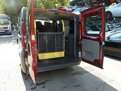 RICON K-SERIES Wheelchair Buggy Scooter 350KG Platform Lift TESTED FULLY WORKING