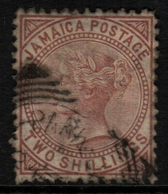 ~ Jamaica, Used, 14, Great Centering